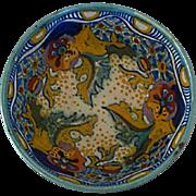 Old Gouda Corona bowl