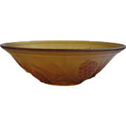 Jobling Bowl Fir Cone