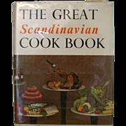 Cookbook The Great Scandinavian Crown 1966 1967