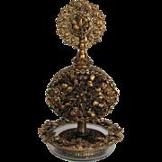 Perfume Filigree Gresco Vanity Hibiscus