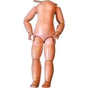 Antique body french