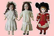Aariana's Dolls