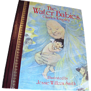 The Water Babies by Charles Kingsley, 1986 Hardback, Like New‏