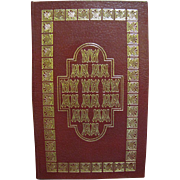 SALE The Face of Battle by John Keegan, Military History, Leather Bound