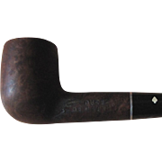 Dr Grabow Duke Smoking Pipe - A Very Good Smoke!