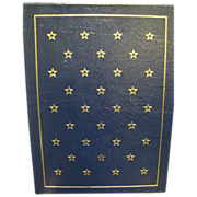 SALE Rights of Man by Thomas Paine, Easton Press , Leather Collectors Edition