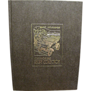 Ford Diamond Jubilee Recipe Collection Cookbook,1978 1st Edition, Signed