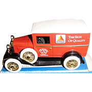 Citgo Ford Model A Delivery Truck Limited Edition #3 Die-Cast 1/25th, New in Box
