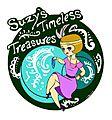 Suzy's Timeless Treasures Vintage Jewelry