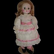 "SALE 14"" Horsman Cloth & Vinyl Doll"