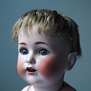 REDUCED JDK 257 Kestner Character Baby