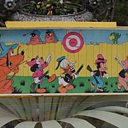 SALE French Disney Game......Authorized