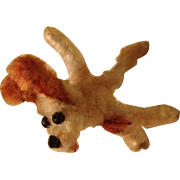 """Vintage Chenille Pipe Cleaner Dog 2"""""""