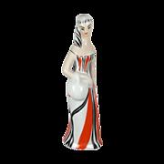 Moderne Style Polish Figure