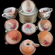 SALE Rosenthal Grey Dawn Porcelain