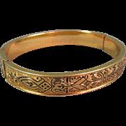 SALE Bracelet Gold Filled