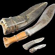 Dagger Knife Antique