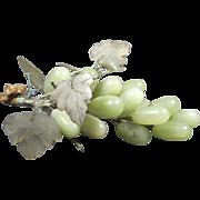 Fine Hard-Stone /Grape Cluster
