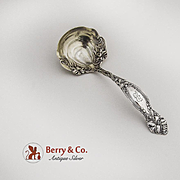 Frontenac Sauce Ladle Sterling Silver International 1903