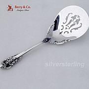 Grande Baroque Bon Bon Spoon Wallace Sterling Silver 1941