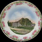 GREENBRIER HOTEL White Sulphur Springs West Virginia  Bath Houses
