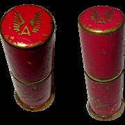 SOLD 1959 Vintage Arden Lipstick, Imperial Chrysler