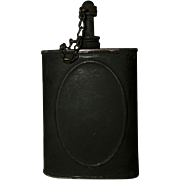 Military Oil Can, Vintage Rifle Oiler