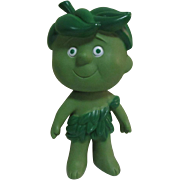 Little Sprout Doll, Jolly Green Giant, Vintage