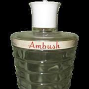 Ambush Factice, 1950's Perfume Dummy by Dana