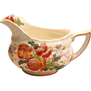 """Vintage """"Sherborne"""" Creamer by Royal Doulton Made in England"""