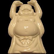 Hotei God of Happiness Benihana of Tokyo , Japan