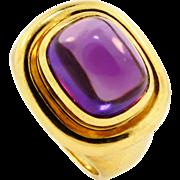 Paloma Picasso Tiffany Ring
