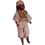 SOLD German Man Dressed In Original Egyptian Attire