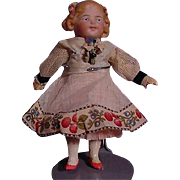 SOLD Goebel Character Doll