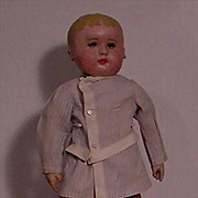 Chase Baby In Excellent Condition