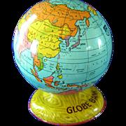 J. Chein World Globe Bank