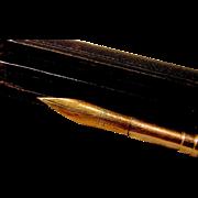 Aiken Lambert Dip Pen W/ Box