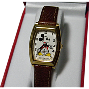 Mickey Mouse Watch by Seiko
