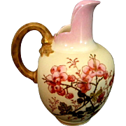 Lovely Victorian English Pitcher