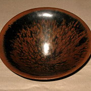 Chinese Pottery Song/Jin Henan Tea Bowl