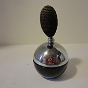 Art Deco DeVilbiss Perfume Atomizer