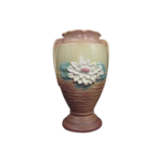 SALE Hull Water Lily Vase