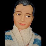 Dr. John Littlechap Doll Remco MIB! 1963