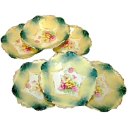 RS PRUSSIA Berry Bowls Set of 6