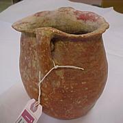 Early Bronze Age Judaean Jug - TELL FAR'AH  - 3100-2900 BC