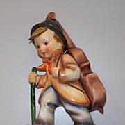 """Hummel """"Little Cellist"""" TMK 3   #89/1   W.Germany Retired 1979  Perfect"""