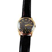 1950s Jaeger LeCoultre 480/CW VXN Manual-Wind Wristwatch