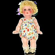 "#126 Toddler By Kammer & Reinhardt, 10"" Tall"