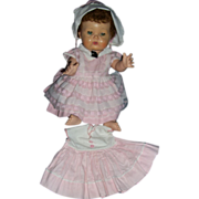 "14"" American Character Tiny Tears extra outfit Free P&I US Buyers"