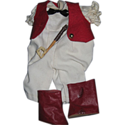 R&B Littlest Angel Riding Habit doll outfit Free P&I US Buyers